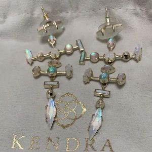 Kendra Scott Jewelry - Kendra Scott Teagan earrings